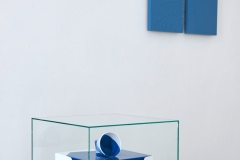 Christian Frosch, Materialforschung (Foto: Thomas Häntzschel)