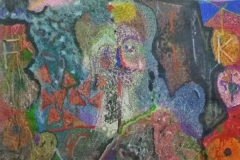 Ohne Titel (Frieda Kahlo), 2016